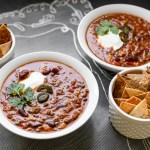 Taco Soup 2