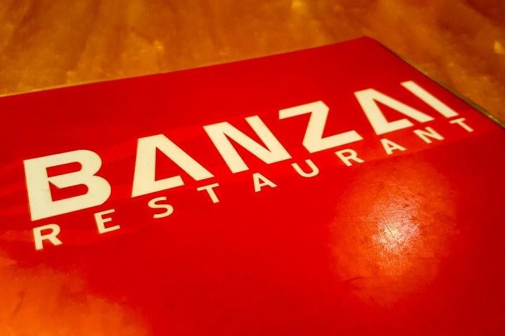 Banzai 01