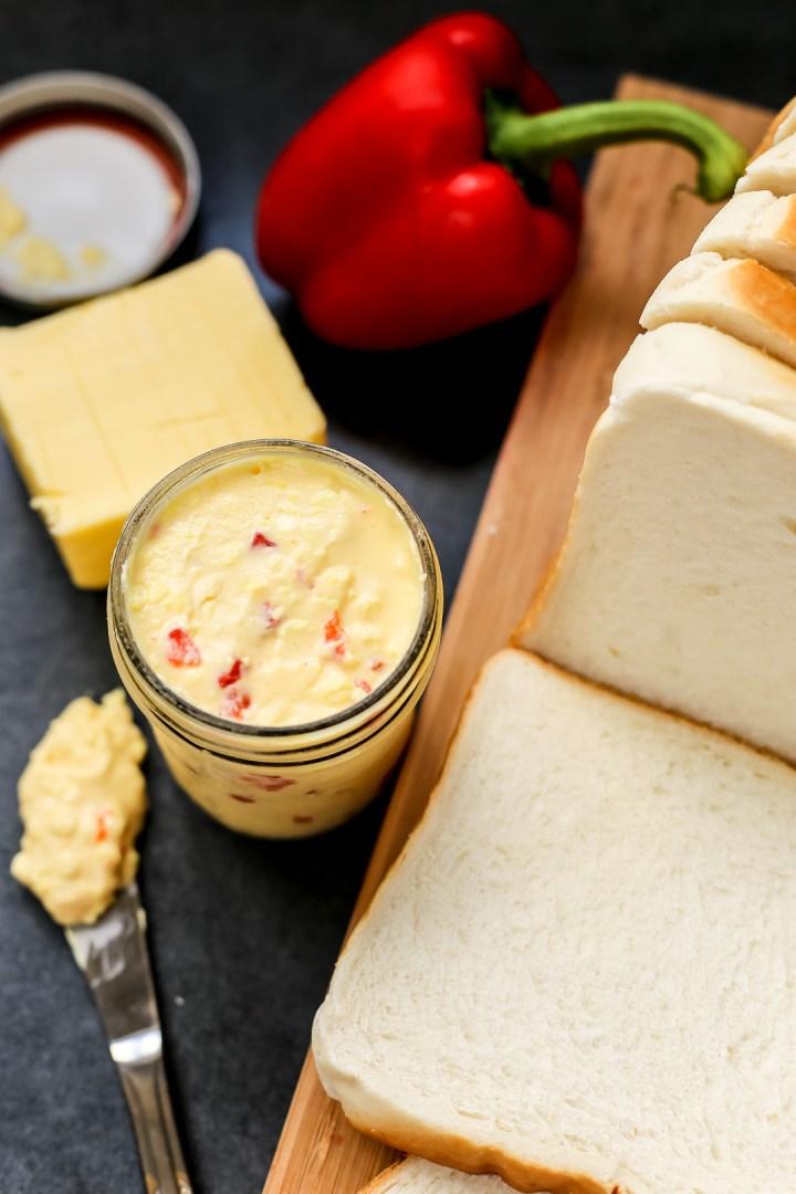 cheese-pimiento