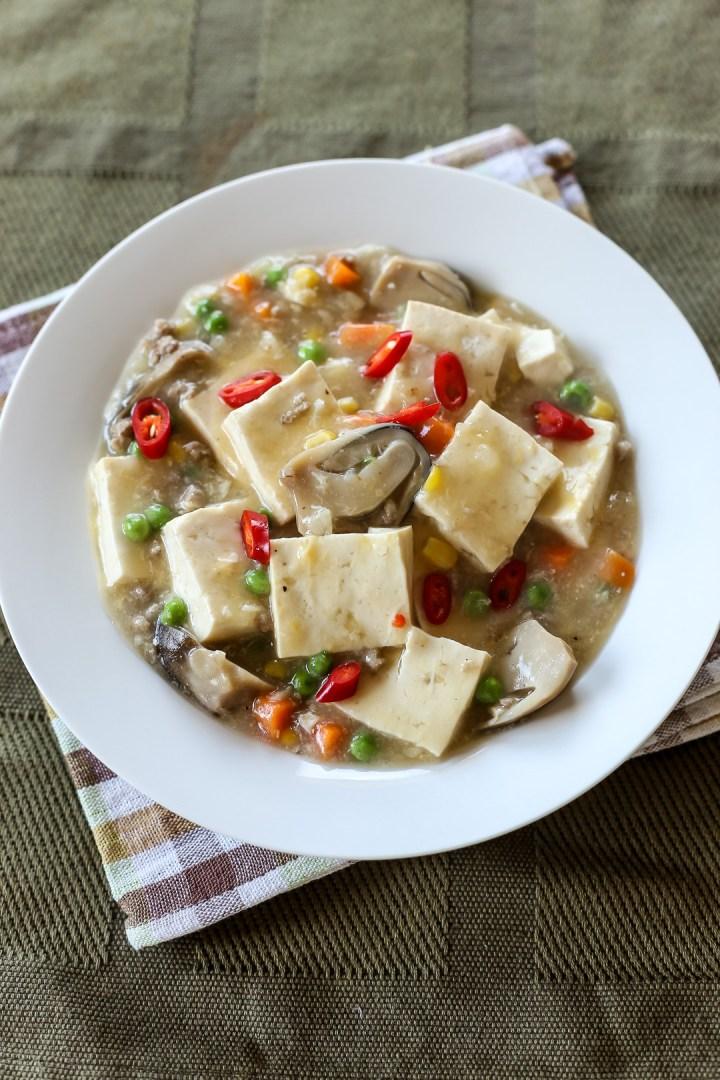 soft-tofu-mince-and-peas