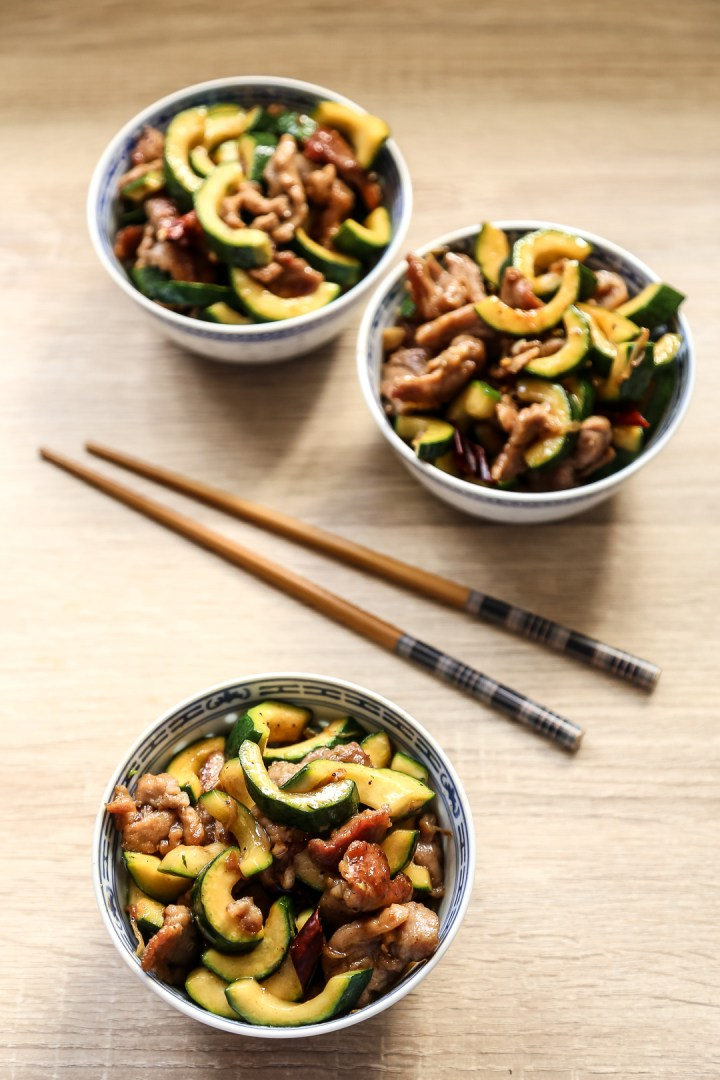stir-fried-pork-and-courgettes