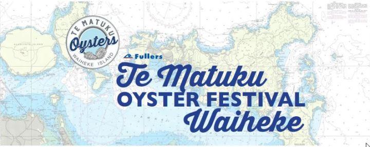 te-matuku-oyster-festival