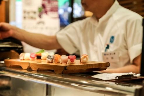 Tsukiji Sushi Sen 07