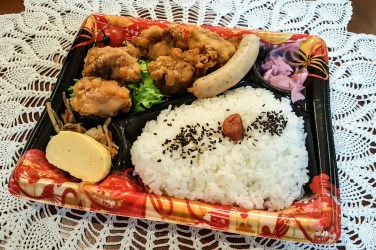 Eating On The Cheap In Japan 16