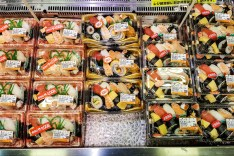 Eating On The Cheap In Japan 7