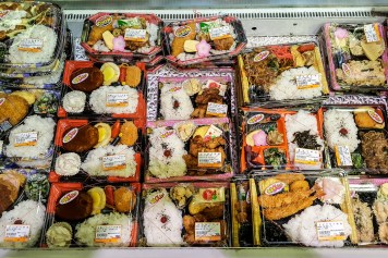Eating On The Cheap In Japan 9