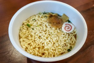 Instant Noodle Experience in Japan 04