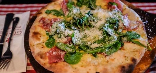 Gina's Italian Kitchen (Auckland CBD, New Zealand) 3