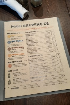 Maui Brewing Co 02