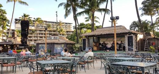 Tiki Terrace (Lahaina, Hawaii) 1