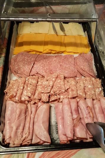 Tiki Terrace Buffet Breakfast 09