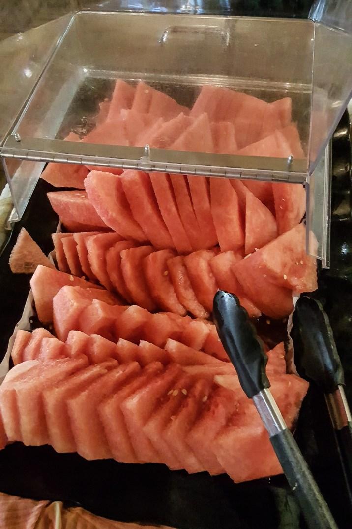 Tiki Terrace Buffet Breakfast 13