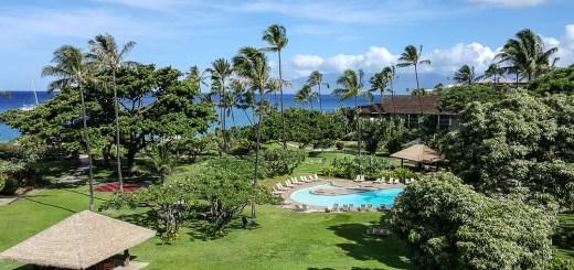 Tiki Terrace Buffet Breakfast (Lahaina, Hawaii) 3