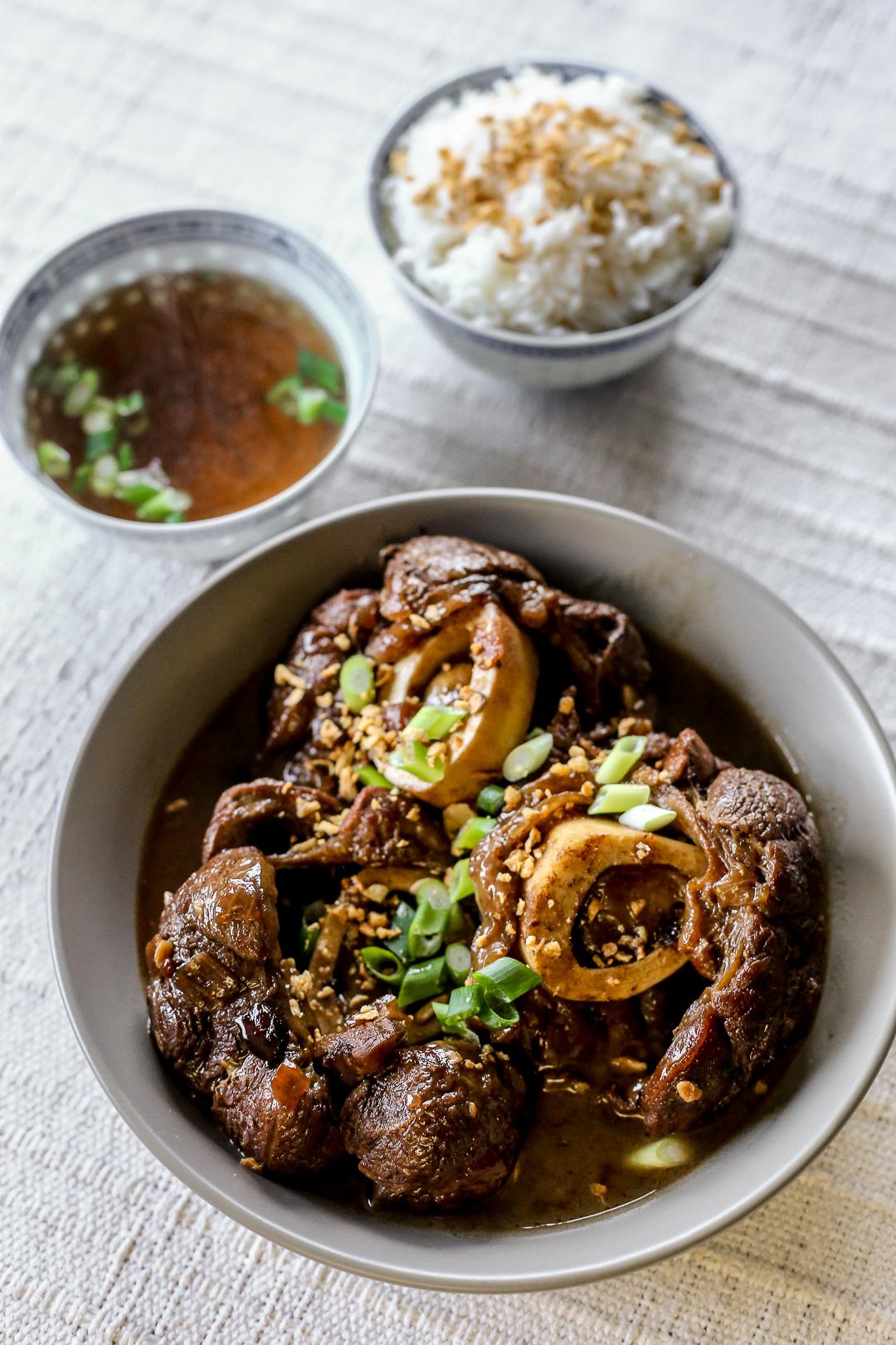 Pares Street Food Recipe