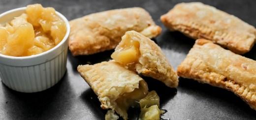 Tapioca Pie 1