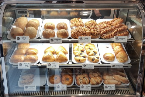 Bonds of Bread 02