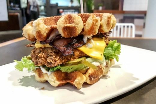 Burger Urge (Brisbane, Australia) 4