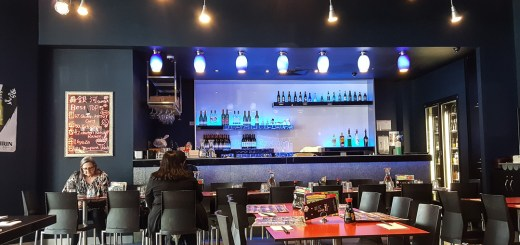 Ginga Restaurant (Brisbane, Australia) 1