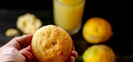 Lemon Muffins 1