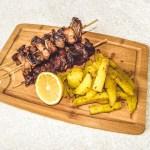 Barbara's Pinoy Barbecue 1