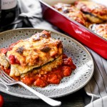 Chicken Sorrentino 2