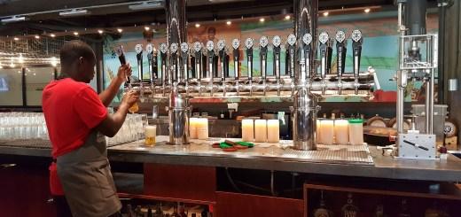 Maui Brewing Co (Waikiki, Hawaii) 7