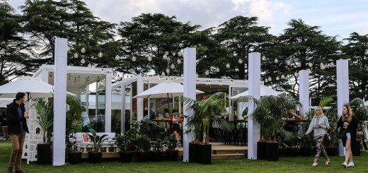 What's new with Taste of Auckland this year? 2