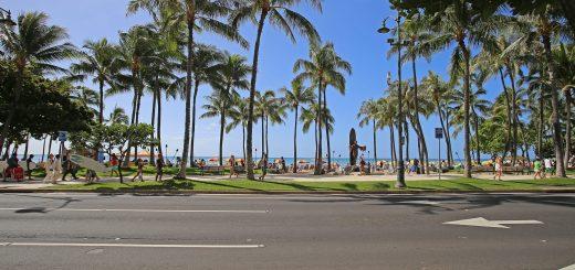 Pacific Beach Hotel Waikiki (Waikiki, Hawaii) 4