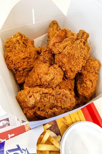Texas Chicken 02