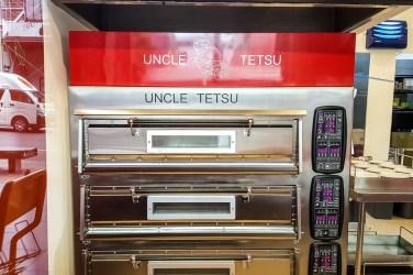 Uncle Tetsu's 04