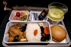 Airline Food - Cathay Pacific 14