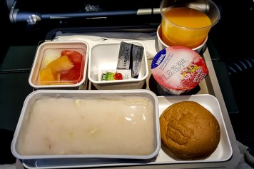 Airline Food - Cathay Pacific 17