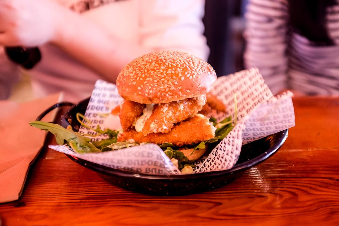 Burger Burgrer 11