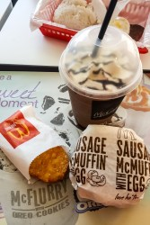 Philippine Fast Food Scene 15 years after 07