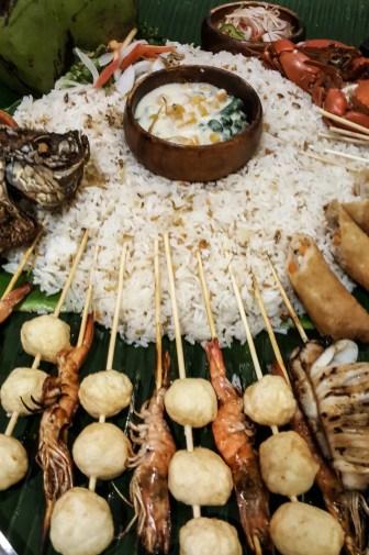 Seafood Island (Metro Manila, Philippines) 5