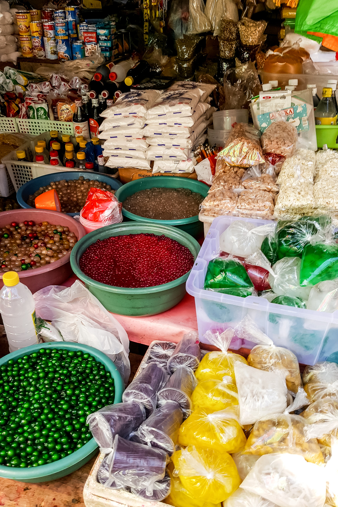 Wet Market in the Philippines 10