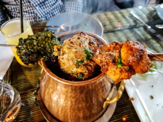I Village Indian Kitchen & Bar (Auckland CBD, New Zealand) 5