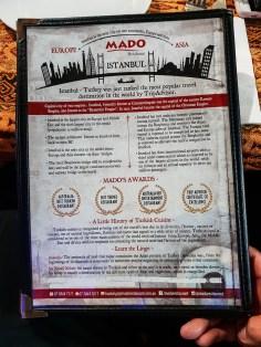 Mado Turkish Restaurant 03