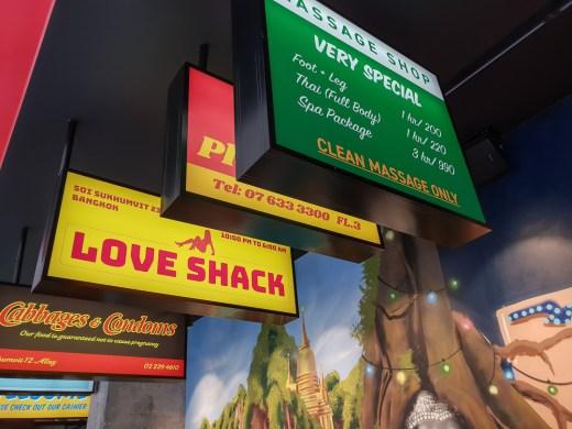 P'Nut Noodle Bar (Brisbane, Australia) 2