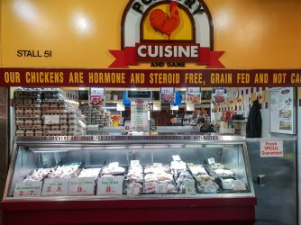 Adelaide Central Market 02