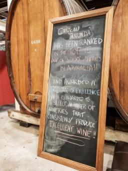 Château Tanunda Winery 09