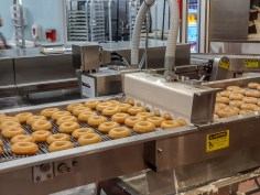 Krispy Kreme 12