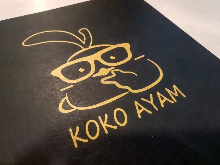 Koko Ayam 01