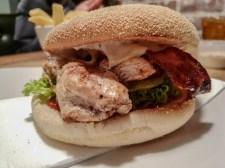 Velvet Burger 11