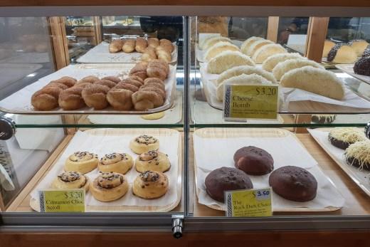 Barby's Bakery (Auckland CBD, New Zealand) 1
