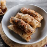 Cha Gio (Vietnamese Spring Rolls) 3