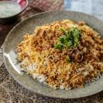 Chicken Biryani 1