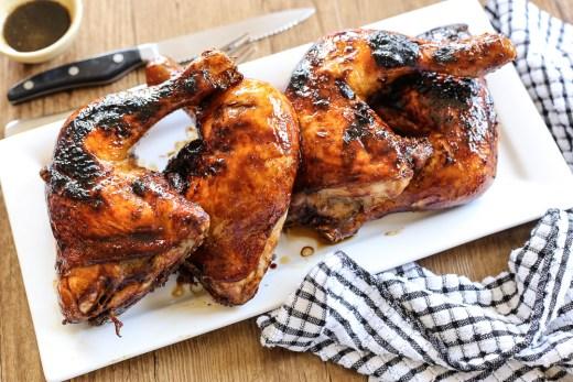 Ayam Bakar 1