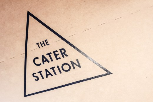 The Cater Station 1
