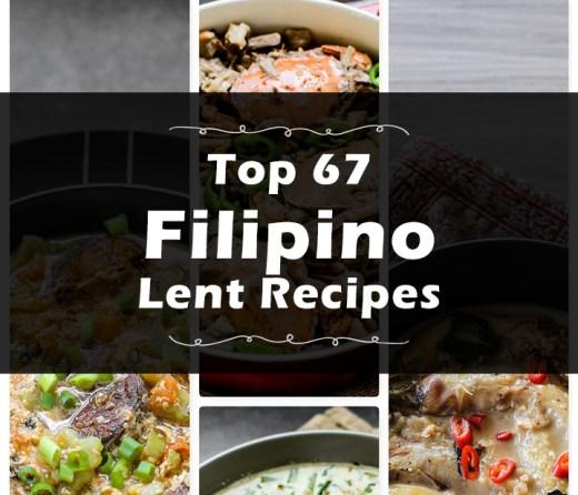 Top 67 Filipino Lent Recipes 2